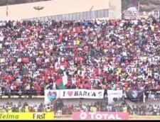 Incidente grave la un meci din preliminariile Cupei Africii: un mort si peste 30 de raniti