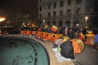 Incidente la marsul pentru Basarabia: Ministrul de Interne cere sefului Jandarmeriei un raport complet