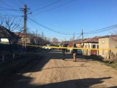 Incidentul armat din Palilula cu trei morti si doi raniti: caz inchis!