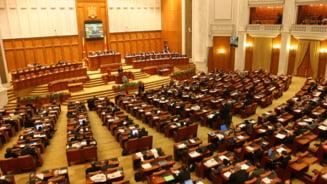 Incompatibilii din Parlament - cine si-ar putea pierde mandatul abia castigat