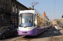 Incompetenta conducerii RATT face ca tramvaiele modernizate sa nu poata circula prin TImisoara