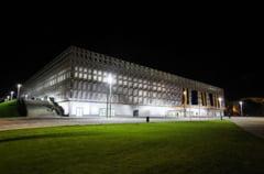 Incompetenta se plateste: Bucurestiul a pierdut organizarea Campionatului European de Gimnastica - va avea loc la Cluj