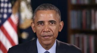 Increderea romanilor in liderii lumii: Obama versus Putin - sondaj CSCI