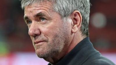 Incredibil: un antrenor din Bundesliga e acuzat de rasism pentru cuvinte pe care nu le-a pronuntat