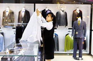 Incredibil in Coreea de Nord: Primul mall din tara dictatorului Kim Jong Un