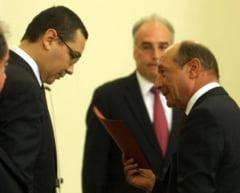 Incredibilele beneficii ale razboiului Basescu - Ponta (Opinii)