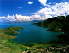 Incredibilele secrete ale lacului Van