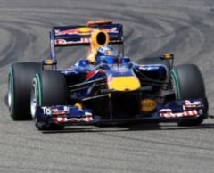 Incredibilul Vettel a doborat un record vechi de 19 ani in Formula 1