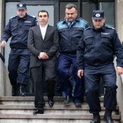 Inculpatii in dosarul Penescu raman in arest