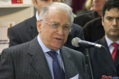 Inculpatul Ion Iliescu, despre Revolutie: E momentul sa incetam sa mai cautam vinovati
