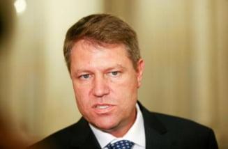 Incurcatele cai ale candidaturii lui Klaus Iohannis (Opinii)