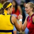 Indan Wells; cum s-a terminat meciul dintre două campioane, Kvitova și Azarenka