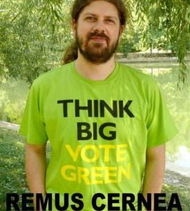 Independentii pot candida la alegeri, Cernea le cere lui Teo si Minca sa se retraga