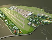 India inaugureaza un terminal ultramodern pe Aerportul Indira Gandhi