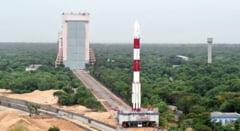 India incearca sa cucereasca Luna. Lansarea are loc pe 22 iulie