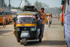 India raporteaza peste noua milioane de cazuri de coronavirus, al doilea cel mai mare bilant national din lume dupa SUA