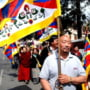 India sprijina in secret separatistii din Tibet