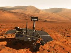 India va trimite o sonda pe Marte, in 2013