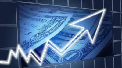Indicele ROBOR la 3 luni a scazut marti la 1,97%, cel mai redus nivel atins din 17 ianuarie 2018