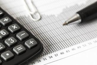 Indicele ROBOR la trei luni a scazut vineri la 2,19%