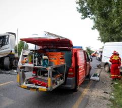 Indisciplina pietonilor si viteza neregulamentara, principalele cauze ale accidentelor rutiere grave - Raport