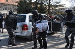 Individ cu mandat de arestare in Ungaria pentru trafic de migranti, prins la Medgidia