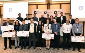 Industria IT da startul programului Bursele ANIS 2020, dedicat cadrelor didactice