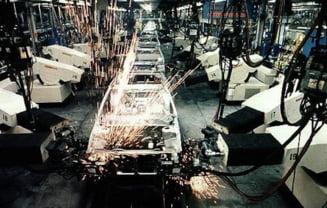 Industria auto din Brasov: 2.000 de angajari in 2013