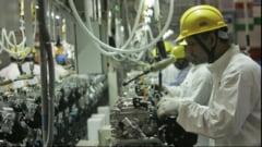 Industria brasoveana produce mai mult si mai scump
