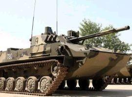 Industria de armament din Rusia, in pragul falimentului