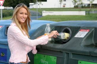 Industria de sute de milioane a reciclarii: Vinovatii marilor fraude sunt ignorati - Ce propune Guvernul