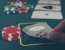 Industria jocurilor critica decizia autoritatilor de inchidere a salilor de jocuri de noroc din Bucuresti si alte orase