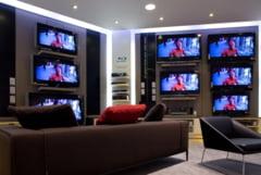 Industria televizoarelor, la rascruce: Panasonic face concedieri