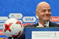 Infantino propune un Mondial cu 48 de echipe. Cand se va vota ideea si cum va fi formatul