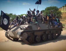 Infernul lasat in urma de Boko Haram: Mii de civili morti, sute de scoli distruse