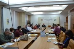 Infiintarea GAL Muntii Macinului -Dunarea Veche aduce noi oportunitati de finantare pentru 16 primarii din judetul Tulcea