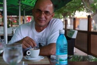"""Infioratoarea poveste a lui Sergiu Bahaian, fostul om de afaceri devenit """"calaul boschetarilor"""". Transa oamenii si ii arunca in Dunare sau ii ingropa de vii"""