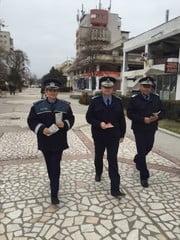 Info Politia - Alegerile Parlamentare 2016