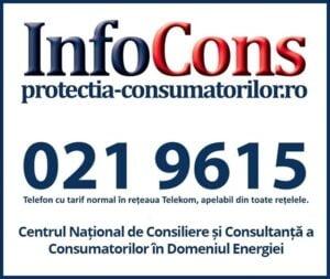 InfoCons a lansat numarul unic de urgenta pentru consumatori