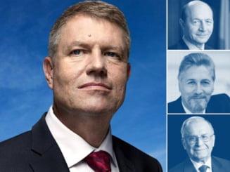 Infopolitic: Primul an de mandat pentru Klaus Iohannis