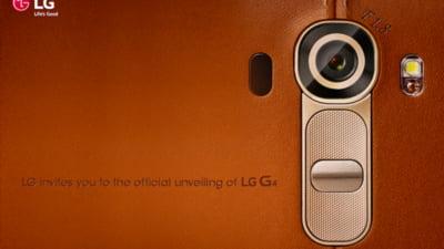 Informatie importanta despre telefonul care ar putea propulsa LG alaturi de Samsung si HTC