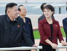 Informatii secrete din Coreea de Nord: Ce s-a intamplat in familia lui Kim Jong Un