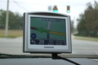 Informatiile in timp real despre trafic reduc emisiile de CO2 ale masinilor