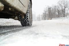 Infotrafic: Nu mai sunt drumuri nationale inchise din cauza vremii