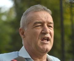 Infrangere pentru Becali: FCSB va avea doar doua meciuri din play-off cu arbitri straini