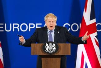 Infrangere pentru Boris Johnson cand s-a dus cu acordul in Parlament. El spune ca nu va cere inca o amanare a Brexitului
