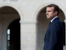 Infrangere pentru partidul lui Macron in alegerile partiale pentru Senat