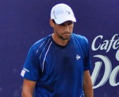 Infrangere rusinoasa pentru Hanescu: A pierdut cu numarul 1.223 ATP in calificarile unui turneu de mana a treia