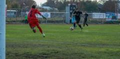 Infrangere severa a fotbalistilor focsaneni in deplasare | Bucovina Radauti - CSM Focsani 4-1 (2-1)