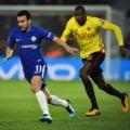 Infrangere umilitoare pentru Chelsea: Conte ar putea fi dat afara!